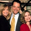 Gil Bellows and Courtney Thorne-Smith