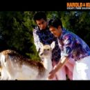Harold and Kumar Escape From Guantanamo Bay Wallpaper