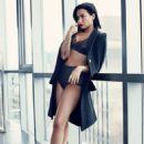 Demi Lovato - Allure Magazine Pictorial [United States] (February 2016)