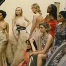 Vanity Fair Magazine Pictorial [United States] (March 2017) - Behind The Scenes