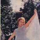 Rossella Como - Settimo Giorno Magazine Pictorial [Italy] (6 March 1958)