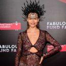 Natasha Poly – Fabulous Fund Fair Gala in London - 454 x 645