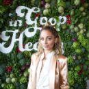 Nicole Richie – 'In Goop Health' Event in Los Angeles - 454 x 681