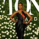 Condola Rashad – 2017 Tony Awards in New York City - 454 x 683