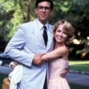Lea Thompson and Robert Stanton