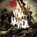 Coldplay Album - Viva La Vida Or Death And All His Friends
