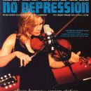 Alison Krauss - No Depression Magazine Cover [United States] (February 2003)