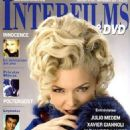 Interfilms & DVD Magazine Cover [Spain] (September 2007)
