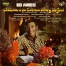 Christmas With ED AMES - 454 x 454