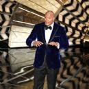 Dwayne Johnson- February 26, 2017- 89th Annual Academy Awards - Show - 400 x 600