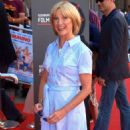 Jane Horrocks – 'Swimming with Men' Premiere at 2018 Edinburgh International Film Festival - 454 x 681