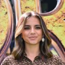 Isabela Moner – 'Dora and the Lost City of Gold' Premiere in Mexico City - 454 x 302