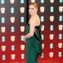 Amy Adams : EE British Academy Film Awards - 381 x 600