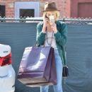 Julianne Hough – Shopping in Beverly Hills - 454 x 681