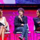 Rosario Dawson – 'Zombieland: Double Tap' Panel and Surprise Screening in Los Angeles