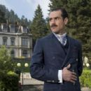 El hotel de los secretos- Character Official Promotional Photos and TV Stills
