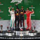 Chinese GP 2018 - 454 x 306