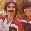 Robert Kardashian and Kris Jenner - 454 x 264