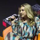 Natalie Dormer – Comic Con in São Paulo, Brazil 12/1/ 2016 - 454 x 302