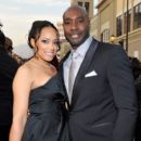Morris Chestnut-February 22, 2014-45th NAACP Image Awards Presented By TV One - Red Carpet