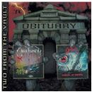 Obituary - Two From the Vault: Slowly We Rot / Cause of Death