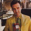 Norm MacDonald with bomb