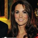 Kate Middleton - Hello! Magazine Pictorial [United Kingdom] (24 October 2011)