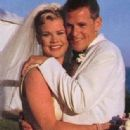 Alison Sweeney and Dave Sanov