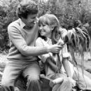 Felicity Kendal and Richard Briers - 454 x 613