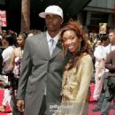 Brandy and Quentin Richardson - 454 x 675