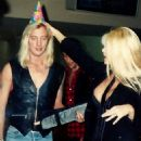 Bobbie Brown & Jani Lane - 454 x 535