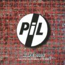 Public Image Ltd. - ALiFE 2009
