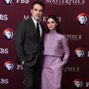 "Jenna Coleman – ""Victoria"" Season 2 Premiere on Masterpiece on PBS December 14, 2017 - 454 x 682"