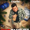 Mad Families - Charlie Sheen - 454 x 568