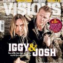 Iggy Pop & Joshua Homme - 454 x 603