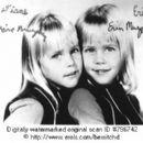 Erin and Diane Murphy