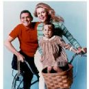 Liz Mongomery, Dick york and Erin Murphy