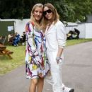 Ellie Goulding and Stella McCartney – 2019 Wireless Festival in London