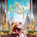 The King and I  1956 Film Musical Starring Deborah Kerr