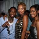 Keri Hilson and Soulja Boy