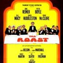 The Roast, 1980, Play Starring Bill Macy,David Huddleston, - 256 x 400