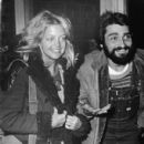 Goldie Hawn and Gus Trikonis - 410 x 524