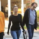 Draya Michele – Out in Beverly Hills - 454 x 835