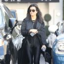 Kourtney Kardashian – Heads the doctor's office in Beverly Hills