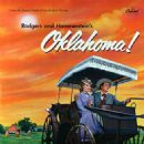 Oklahoma! 1955 Motion Picture Musical Starring Gordon MacRae and Shirley Jones - 454 x 454