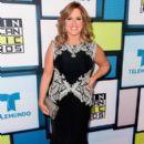 Maria Celeste Arraras- Telemundo's Latin American Music Awards 2015- Red Carpet - 399 x 600