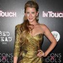 Lauren Bosworth - In Touch Weekly's Annual 'Icons & Idols' Celebration At Bar Marmont On September 12, 2010 In West Hollywood, California