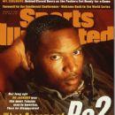 Sports Illustrated Magazine [United States] (30 October 1995)