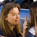 Left to Right: Annette Bening as Karen and Simone Lopez as Cristi. Photo taken by Ralph Nelson © 2009, Courtesy of Sony Pictures Classics - 454 x 303