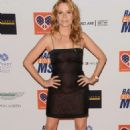 Lea Thompson 22nd Annual Race To Erase Ms Event In Century City